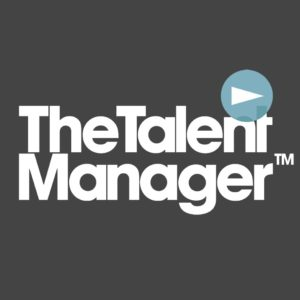 Talent Manager Logo